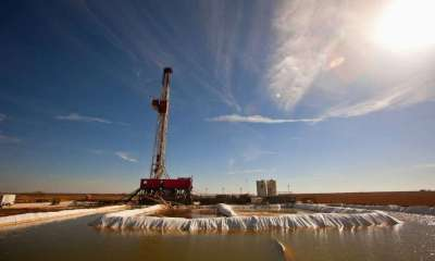 Cimarex buying Resolute for nearly $1B as Permian consolidates