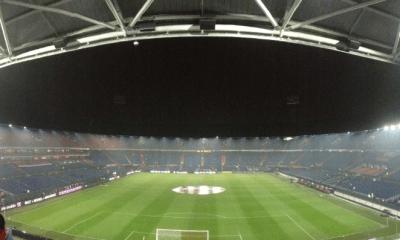 The New Feyenoord Stadium to have 63000 Seat Capacity