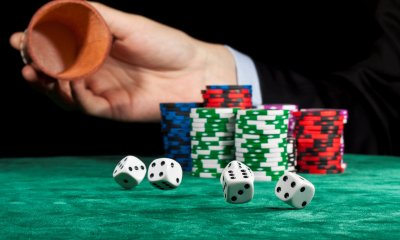 Rolling the Dice on Addiction, A Gamble