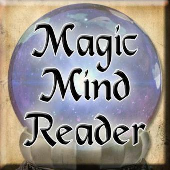 Magical mind reader