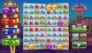 casino meister Slot Machine