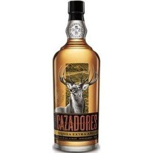 Cazadores Tequila Anejo (750 ML) liquor