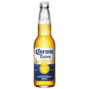 Corona Extra Bottle 12oz beer