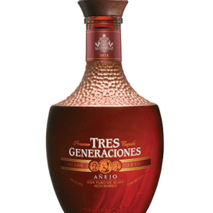 Sauza Tres Generaciones Anejo 750ml liquor