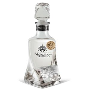 Adictivo Extra Añejo Cristalino 750ml liquor