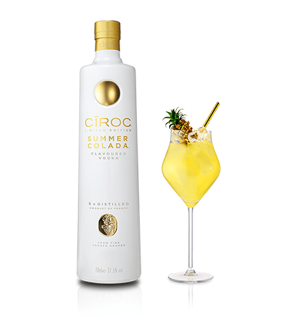 CÎROC Summer Colada Vodka 750 ml liquor