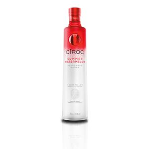 CÎROC Watermelon Vodka 750ml liquor