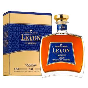 Levon Le Magnifique XO Cognac 750ml liquor