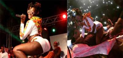 ebony reigns music age biography profile parents marriage 4 - Late Ebony Reigns Biography, Aged, Death and Causes, Boyfriend, Parent, Wiki, Nationality, Musics, , Net-worth and More