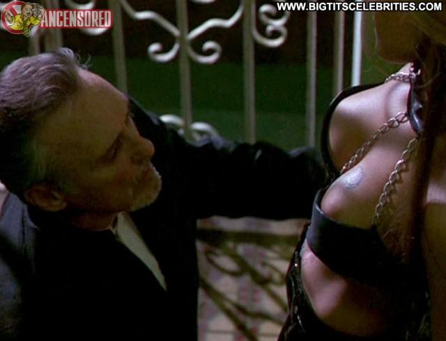Johanna Quintero The Apostate Nice Big Tits Posing Hot Stunning