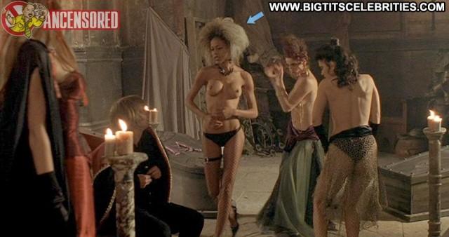 Desiree Malonga Transylmania International Doll Big Tits Sexy Sultry