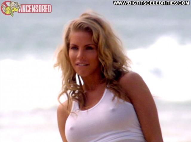 Jessica Canseco Gettin It Bombshell Gorgeous Blonde Big Tits