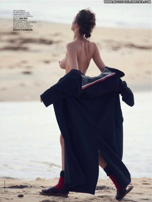 Eliza Cummings Miscellaneous Brunette Big Tits Hot Sensual Celebrity