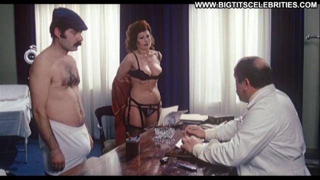 Adriana Giuffr W La Foca International Doll Cute Big Tits Brunette