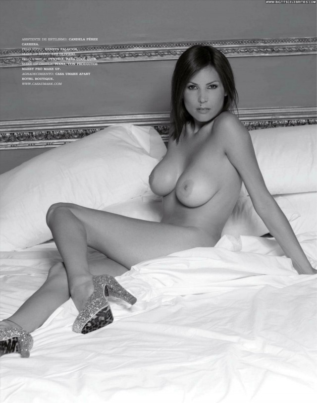 Rsula Vargues Miscellaneous Celebrity Latina Skinny Big Tits Sensual