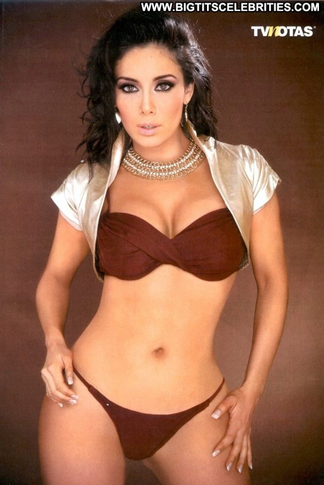 Sugey Abrego Miscellaneous Big Tits Celebrity Latina Nice Brunette