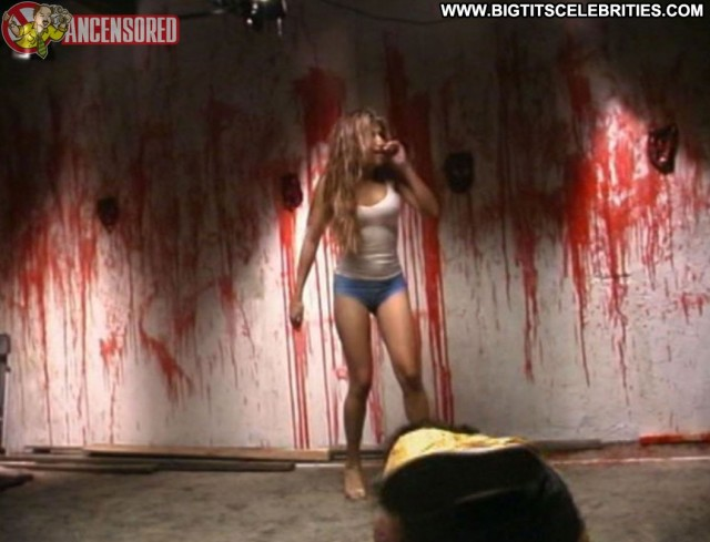 Leyla Milani Wrestlemaniac Doll Gorgeous Sensual Celebrity Big Tits