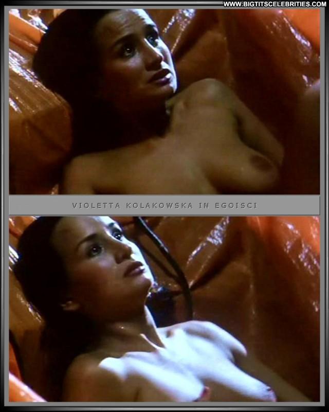 Violetta Kolakowska Egoisci Hot International Big Tits Sexy Celebrity