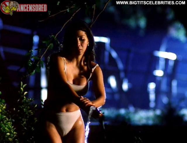 Sigal Eraz Across The Line Celebrity Big Tits Latina Sensual Brunette