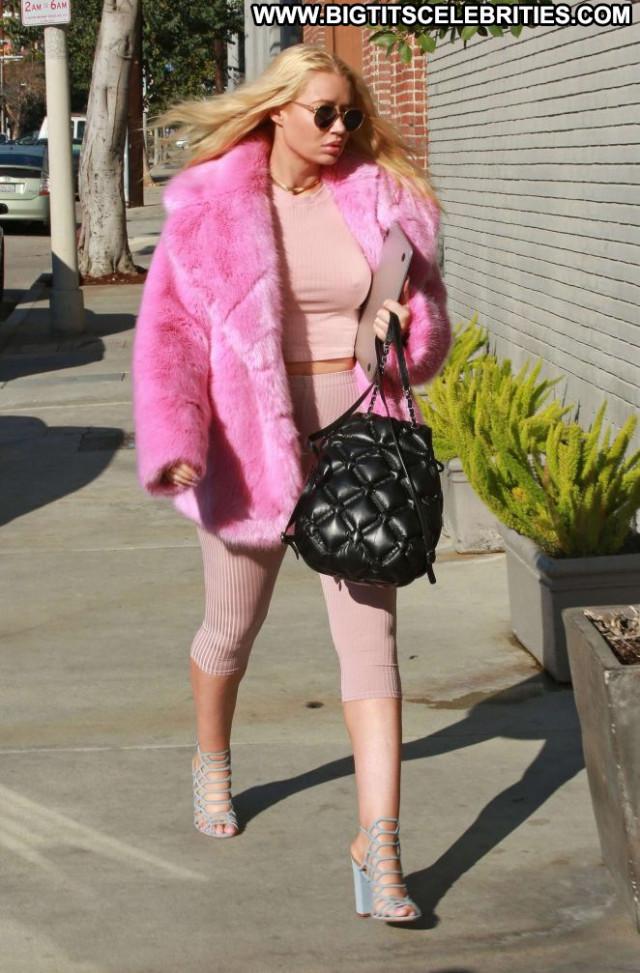 Iggy Azalea Los Angeles Babe Celebrity Beautiful Los Angeles Angel