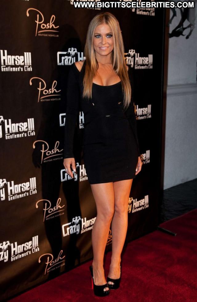 Carmen Electra Las Vegas Beautiful Crazy Posing Hot Celebrity Babe