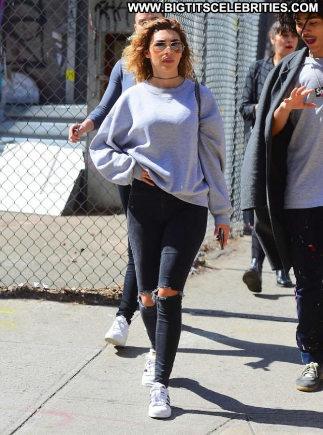 Chantel Jeffries Celebrity Babe Paparazzi Beautiful Posing Hot