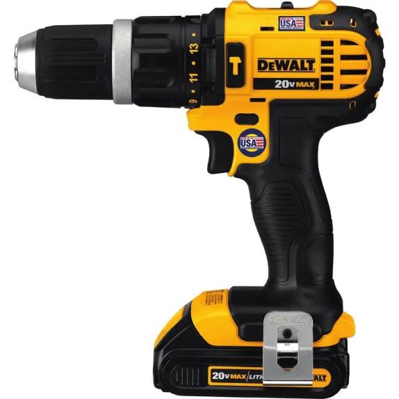 Dewalt Power Drill