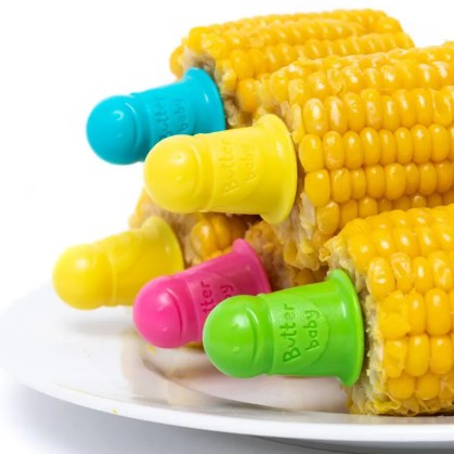 Butter Baby Corn picks