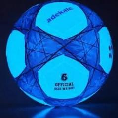 Nightball Soccer