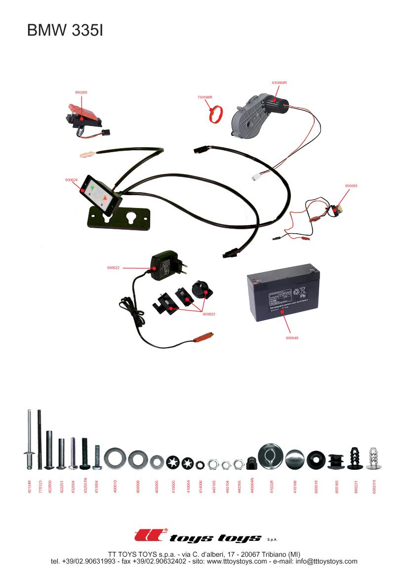 Mini Chopper Wiring Schematics - Roslonek.net