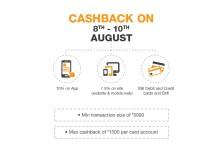 Cashback-