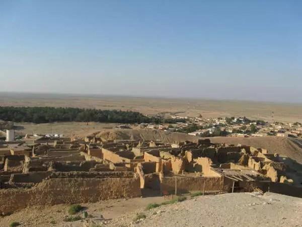 Atrakcje turystyczne Tunezja