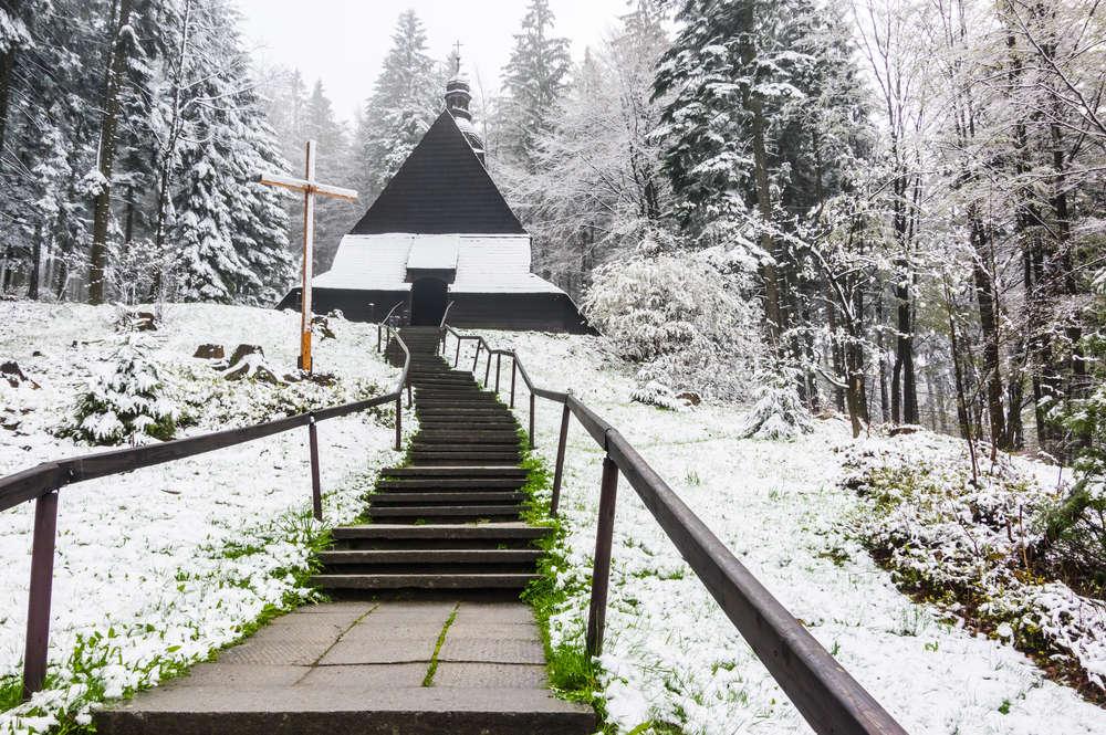 Zimowy weekend w górach – atrakcje turystyczne Istebnej
