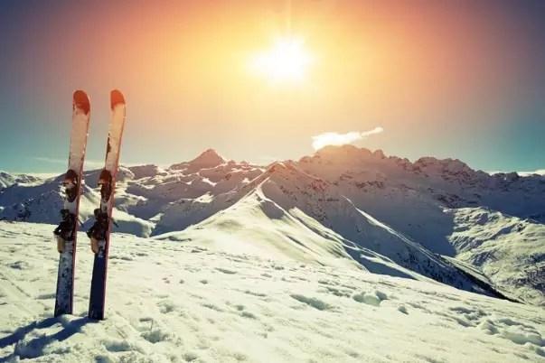 3 miasta, które każdy miłośnik nart powinien zobaczyć
