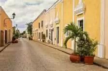 Fly & Drive: Półwysep Jukatan