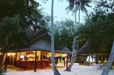 Hotel Biyadhoo Island