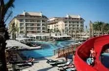 Hotel Crystal Family Resort & Spa