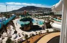 Hotel Lanzasur & Waterpark
