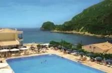 Rosa Bella Corfu Suites Hotel & Spa