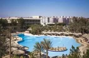 Sindbad Aqua Hotel Spa
