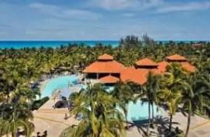 Sol Sirenas Coral Resort