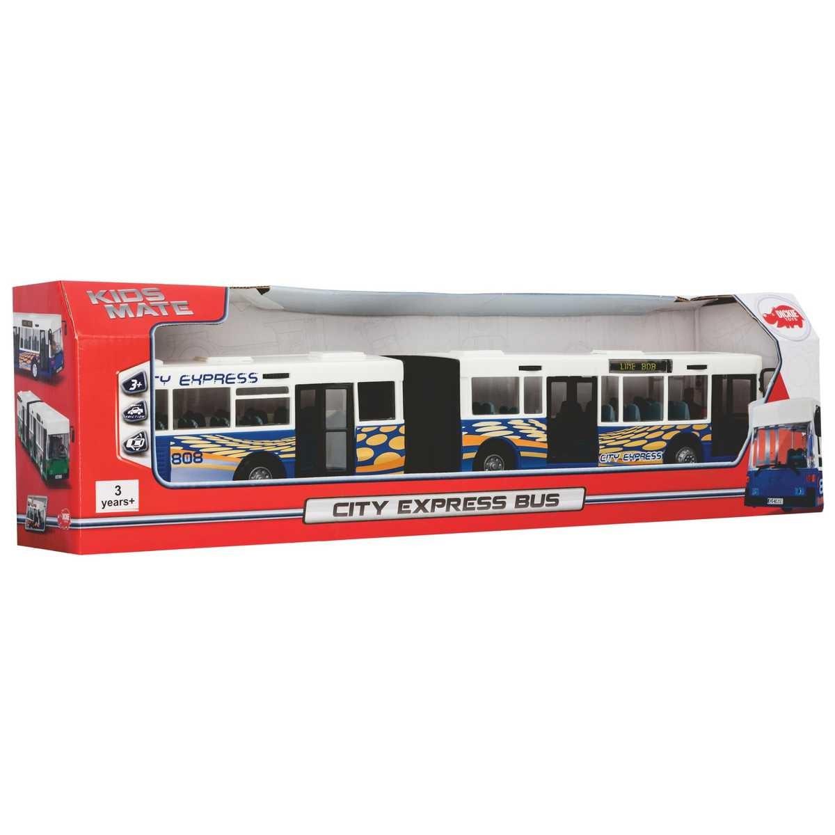 Popular Dickie Toys Bus Image - Desain Interior Exterior