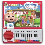 Cocomelon Playalong The Wheels On The Bus And Other Songs Big W