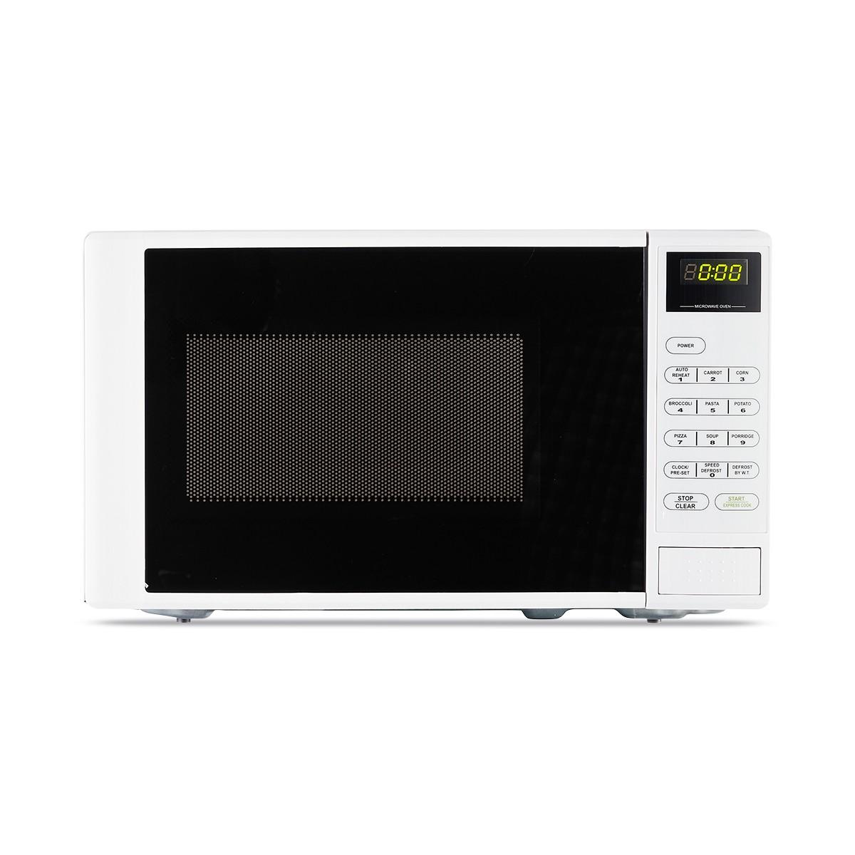 brilliant basics compact microwave big w