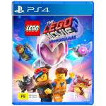 The Lego Movie 2 Video Game Playstation 4 Big W