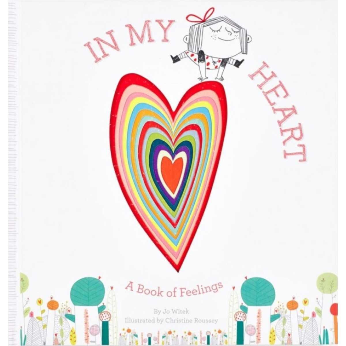 In My Heart A Book Of Feelings