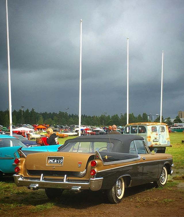 Harrasteauto Pick-Nick, Forssa, Finland