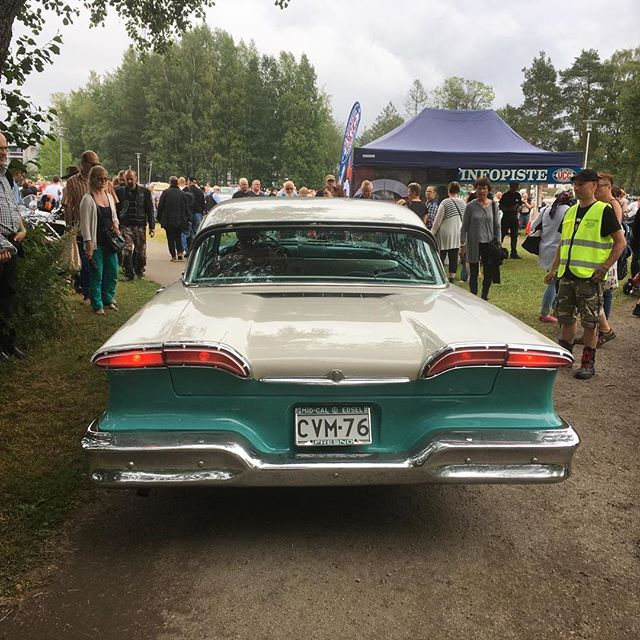 Big Wheels 21.7.2018, Pieksämäki, Finland