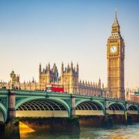 25 Famous Buildings in London You Have to Visit; Steph; Big World Small Pockets