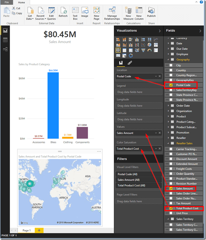 Power BI Desktop 28